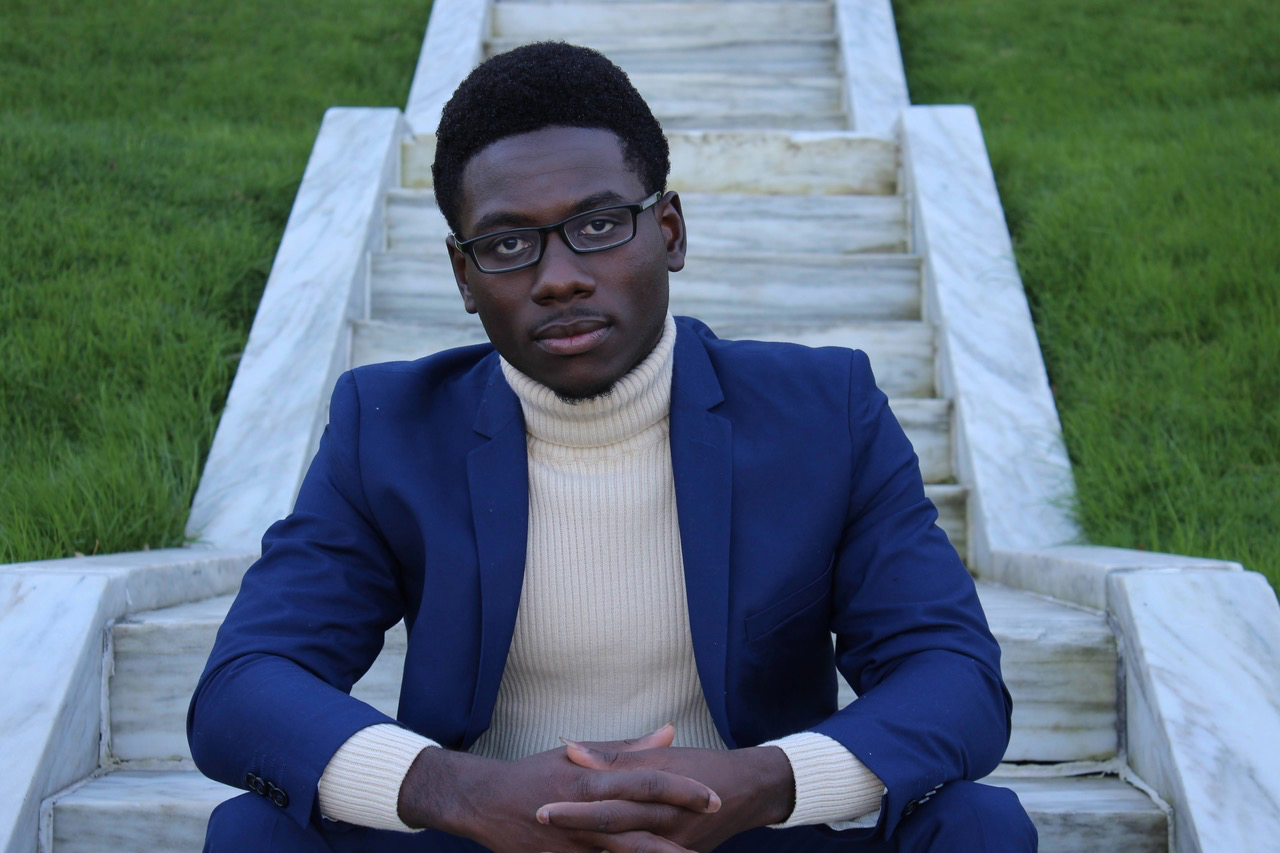 Pablo Wickham '21 Wins Rhodes Scholarship for Jamaica