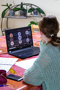 Remote Learning Resources for International Students