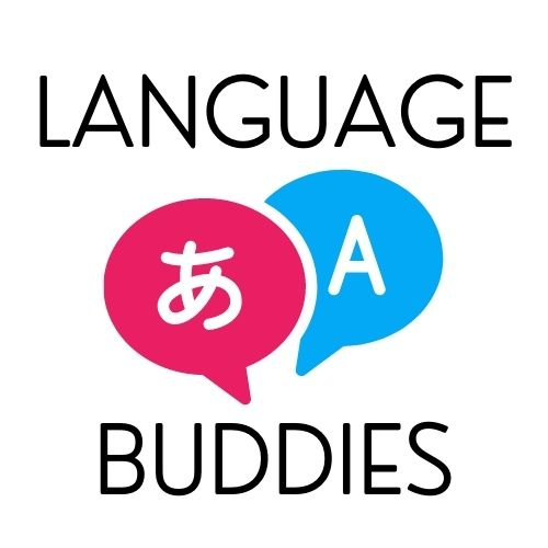 Practice your language skills with the Language Buddies Program!