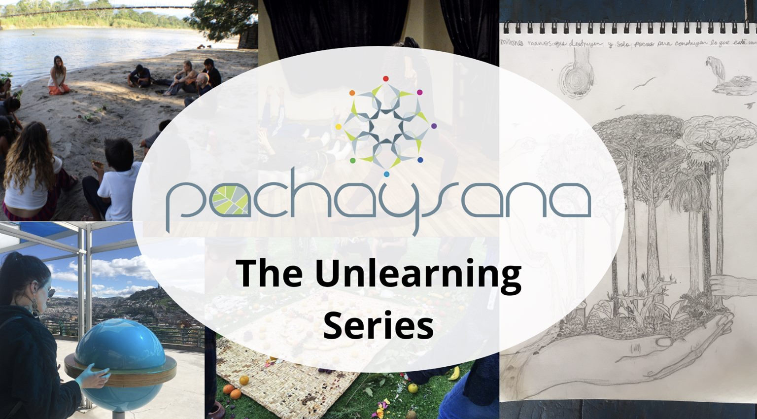 Pachaysana Unlearning Series Kicks Off September 21